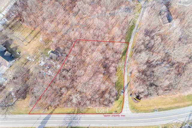 Lot I Paradise Ln, Akron Twp, MI 48767 (#61050032228) :: Real Estate For A CAUSE