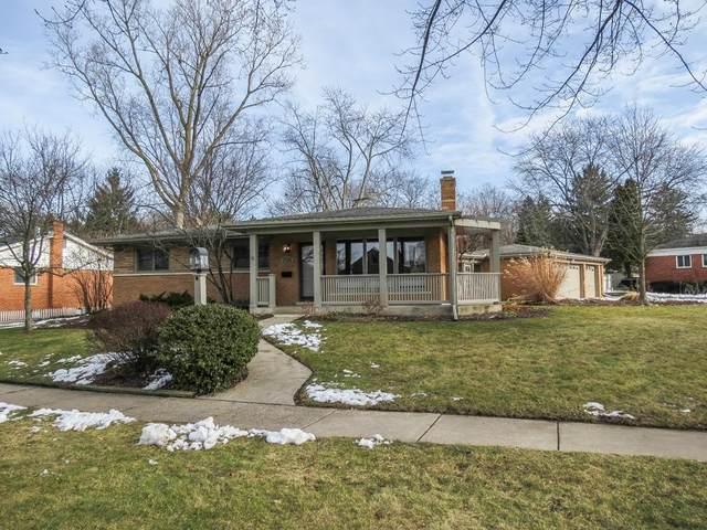 706 N Mansfield Avenue, Ypsilanti, MI 48197 (#543278338) :: The Alex Nugent Team | Real Estate One