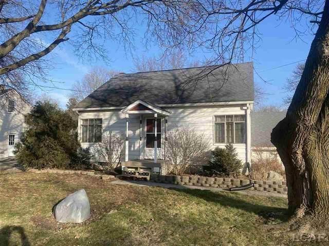 9239 Tipton Hwy, Franklin Twp, MI 49287 (#56050032278) :: The Alex Nugent Team | Real Estate One