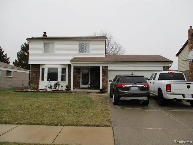 38820 Sumpter Drive, Sterling Heights, MI 48310 (#2210003395) :: BestMichiganHouses.com