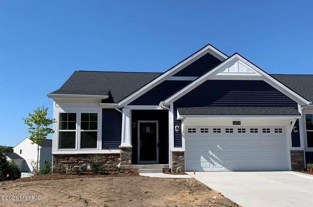 17135 Clayton Drive #18, Crockery Twp, MI 49448 (#71021001461) :: GK Real Estate Team