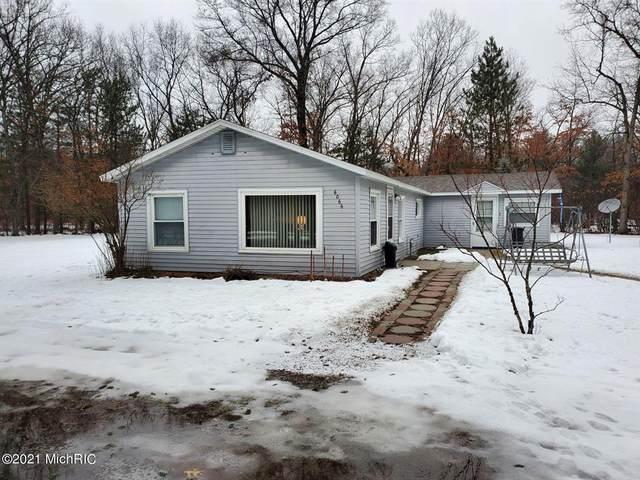 6066 W 10 1/2 Mile Road Road, Elk Twp, MI 49644 (#72021001486) :: The Alex Nugent Team | Real Estate One