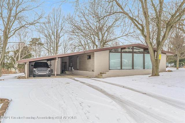 312 Carole Drive, Elsie, Village Of, MI 48831 (#630000252536) :: GK Real Estate Team