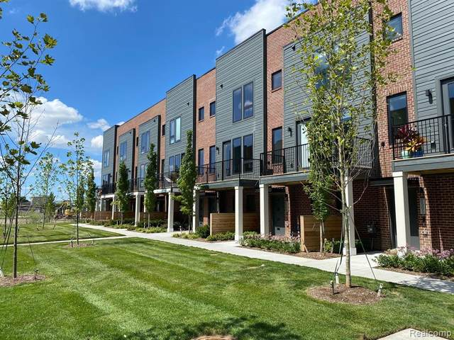 1507 West Fisher Fwy, Detroit, MI 48216 (MLS #2210003441) :: The Toth Team