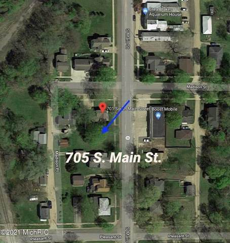 705 S Main Street, Three Rivers, MI 49093 (#68021001515) :: Robert E Smith Realty