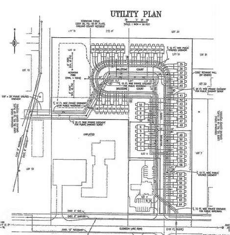 0 Millstone Park, Waterford, MI 48327 (#58050032416) :: The Alex Nugent Team | Real Estate One