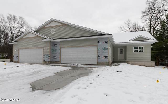 1430 E Addison Way, Laketon Twp, MI 49445 (#71021001618) :: The BK Agency