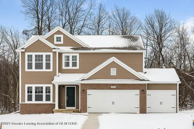 5348 Somerset Drive, Delhi Charter Twp, MI 48842 (#630000252564) :: The Alex Nugent Team | Real Estate One