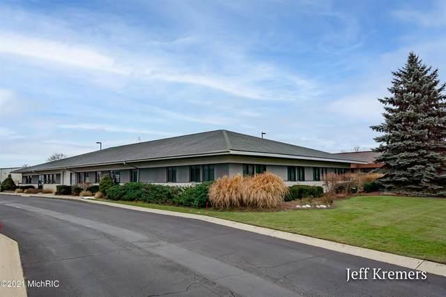 3040 Ivanrest Avenue SW, Grandville, MI 49418 (#65021001608) :: GK Real Estate Team