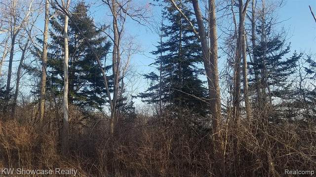 1950 Thorncrest Court, Commerce Twp, MI 48382 (#2210004075) :: The Mulvihill Group
