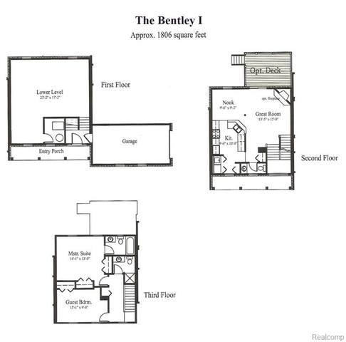 13656 Chinkapin Drive, Van Buren Twp, MI 48111 (#2210004200) :: GK Real Estate Team