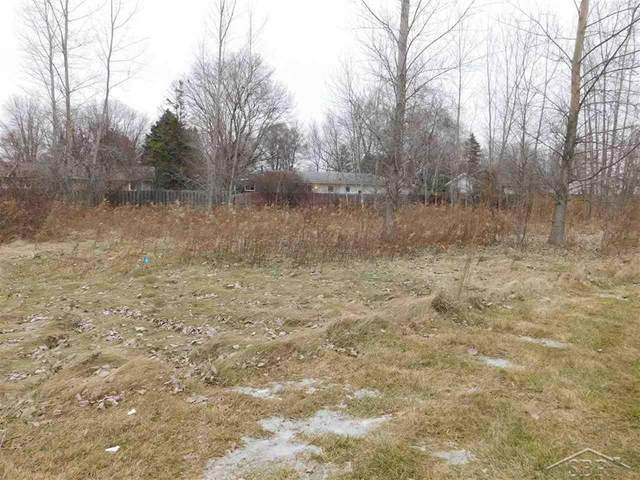 W Mustang Parcel A, Thomas Twp, MI 48609 (#61050032559) :: The Merrie Johnson Team
