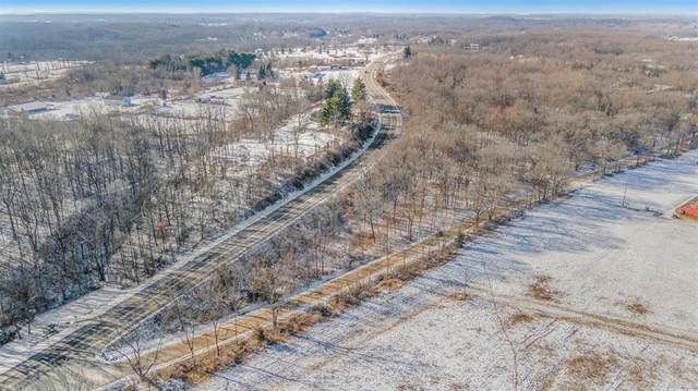 0 Sharon Hollow Road, Manchester Township, MI 48158 (#543278353) :: The Alex Nugent Team | Real Estate One