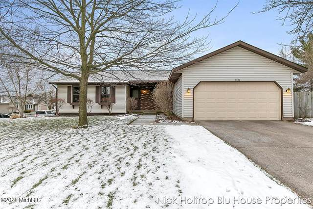 3050 New Holland Street, Hudsonville, MI 49426 (#65021001934) :: Keller Williams West Bloomfield