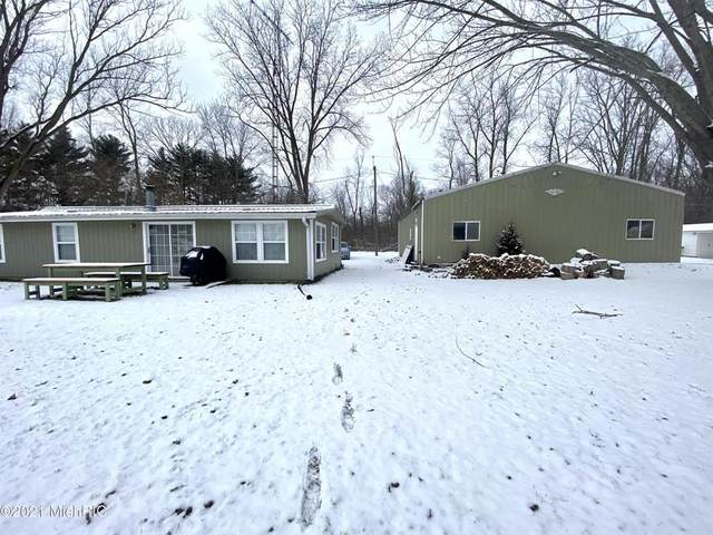 423 Melody Shores Dr, OVID TWP, MI 49036 (#62021001960) :: The BK Agency