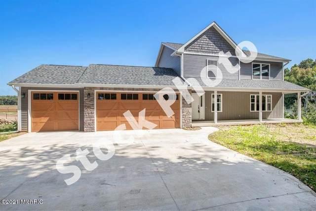 9185 Richland Woods Drive, Richland Vlg, MI 49083 (#66021002005) :: The Alex Nugent Team | Real Estate One