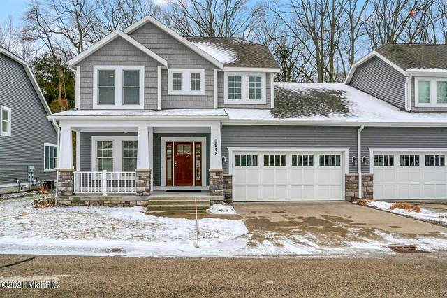 6548 Old Singapore Trail, Saugatuck Twp, MI 49453 (#71021001967) :: Keller Williams West Bloomfield
