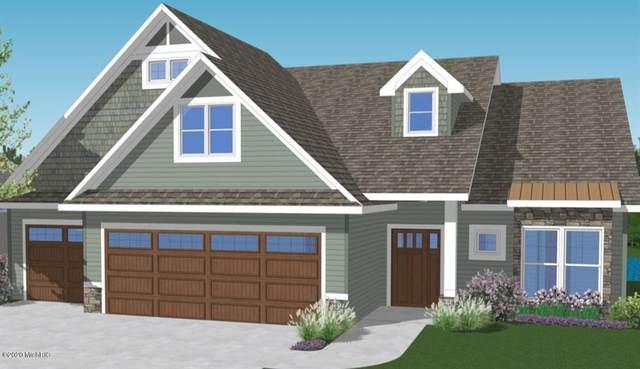 4706 W Wind Drive #3, Laketown Twp, MI 49423 (#71021002023) :: Keller Williams West Bloomfield