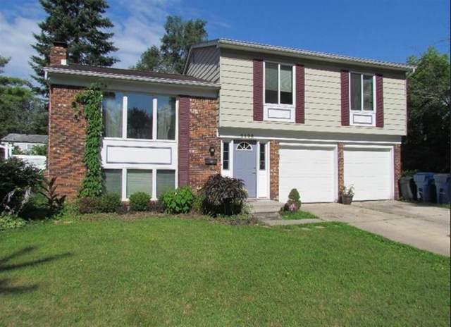 8408 Glendale, Superior, MI 48198 (#543278434) :: The Alex Nugent Team | Real Estate One