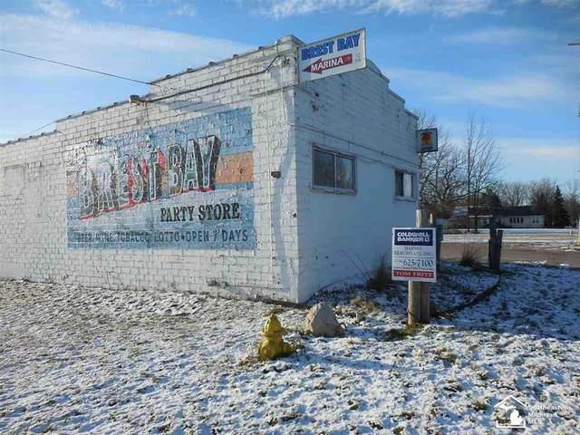 4990 N Dixie, Frenchtown Twp, MI 48166 (#57050032692) :: Keller Williams West Bloomfield