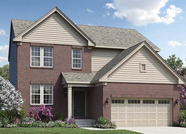 6383 N Trailwoods Drive, Scio Township, MI 48103 (#543278447) :: The Mulvihill Group