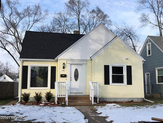 1121 Hoyt Street SE, Grand Rapids, MI 49507 (#65021002130) :: Keller Williams West Bloomfield