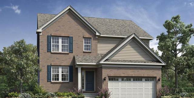 6428 S Trailwoods Drive, Scio Township, MI 48103 (MLS #543278449) :: The John Wentworth Group