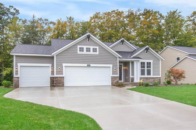 14525 Windway Drive, Grand Haven Twp, MI 49417 (#71021002137) :: The Mulvihill Group
