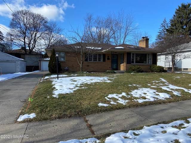 1845 Newton Avenue SE, Grand Rapids, MI 49506 (#65021002224) :: Robert E Smith Realty
