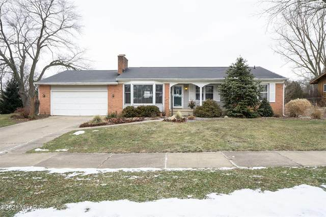 103 Boltwood Drive NE, Grand Rapids, MI 49505 (#65021002312) :: Keller Williams West Bloomfield