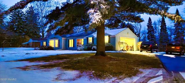 29190 Albion Rd, Albion Twp, MI 49224 (#53021002296) :: The Mulvihill Group