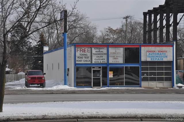 32044 Woodward Avenue, Royal Oak, MI 48073 (#2210005255) :: Keller Williams West Bloomfield