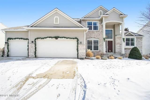 6662 Westshire Drive, Norton Shores, MI 49444 (#71021002373) :: The Alex Nugent Team   Real Estate One