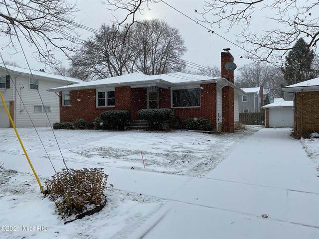 1576 Innes Street NE, Grand Rapids, MI 49503 (#65021002417) :: Robert E Smith Realty