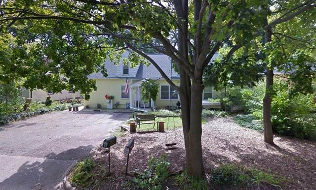 1236 Kensington Drive, Ann Arbor, MI 48104 (#543278464) :: Robert E Smith Realty