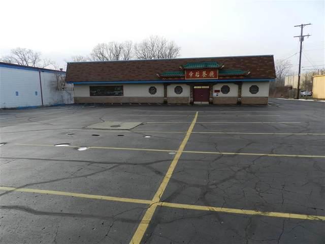 2320 S Dort Highway, Flint, MI 48507 (MLS #5050032952) :: The Toth Team