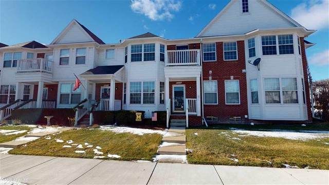 53749 Traditional, Chesterfield Twp, MI 48051 (MLS #58050032933) :: The John Wentworth Group