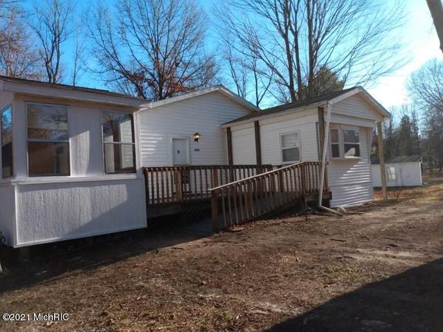 2996 N 1st Street, Wilcox Twp, MI 49349 (#65021002525) :: Real Estate For A CAUSE
