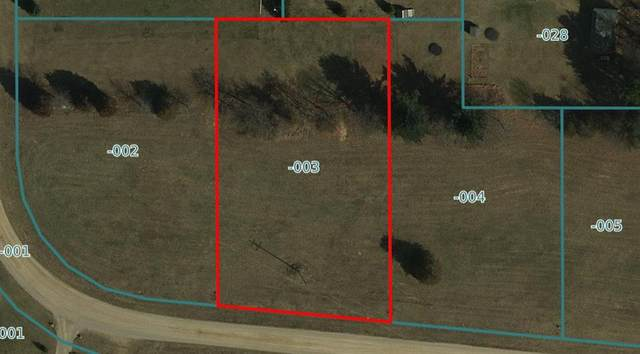 Lot 3 Lucas Ln, Stockbridge, MI 49285 (#55202100225) :: The Merrie Johnson Team