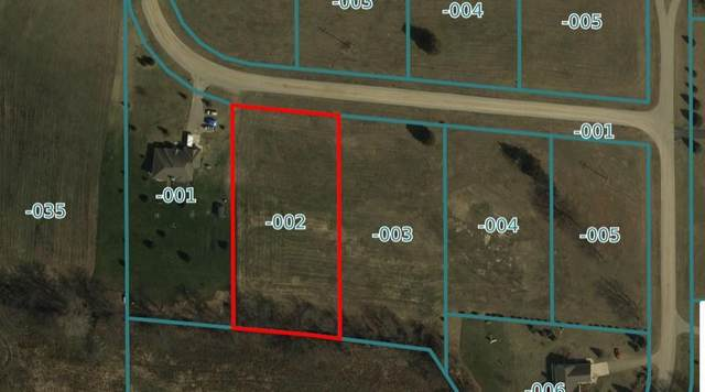 Lot 7 Lucas Ln, Stockbridge, MI 49285 (#55202100228) :: The Merrie Johnson Team