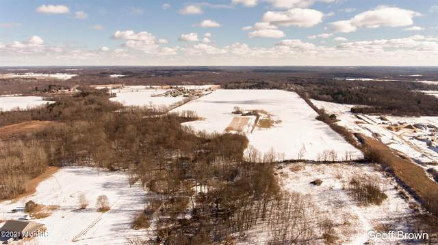 Lot D Yost Parkway, Sparta Twp, MI 49345 (#65021002529) :: The Merrie Johnson Team
