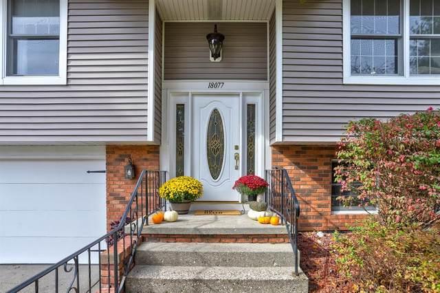 18077 Lake Hills Drive, Spring Lake Twp, MI 49456 (#71021002652) :: Duneske Real Estate Advisors