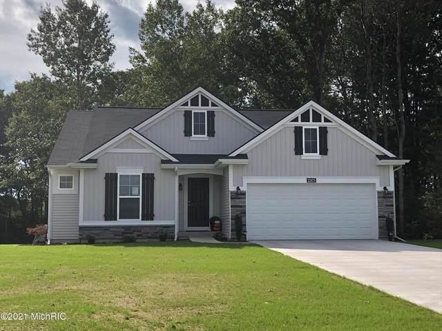13405 Maple Leaf Drive, Crockery Twp, MI 49448 (#71021002668) :: GK Real Estate Team