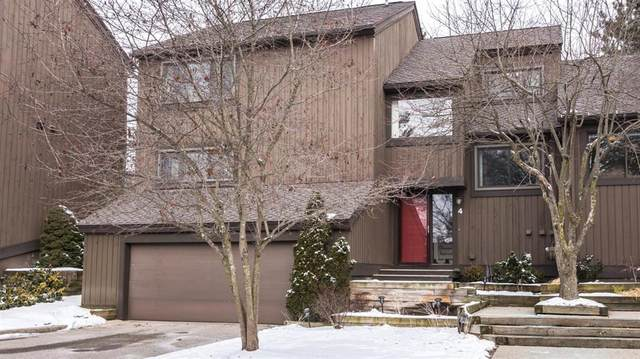 4 Northwick Court, Ann Arbor, MI 48105 (#543278433) :: Duneske Real Estate Advisors