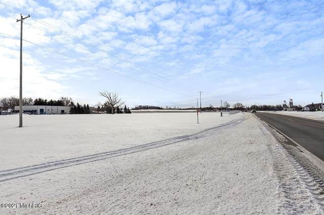 Cedar Springs, MI 49319 :: The Alex Nugent Team | Real Estate One