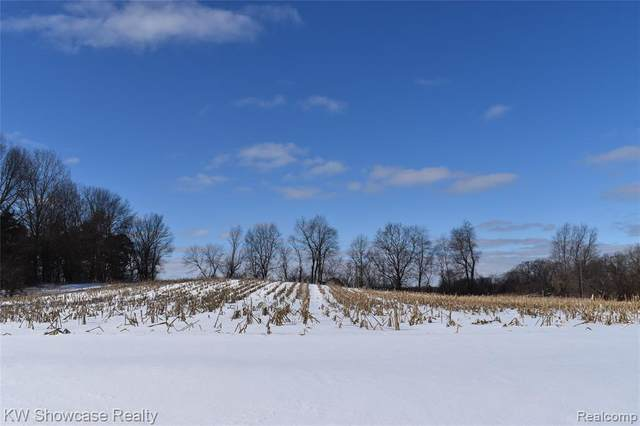 2 Clare Lane, White Lake Twp, MI 48383 (#2210006555) :: The BK Agency