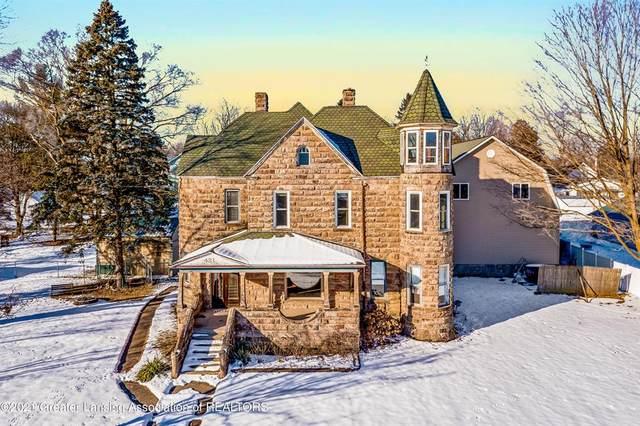 421 N Pine River Street, Ithaca, MI 48847 (#630000252798) :: Novak & Associates