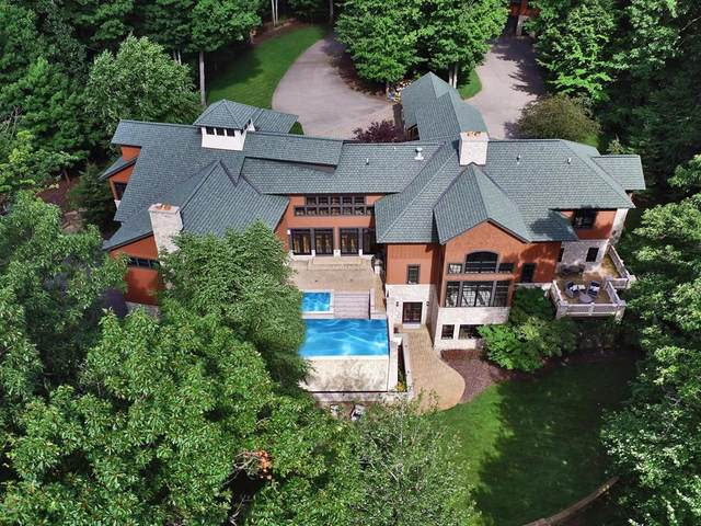 7355 River Trace Drive, Port Sheldon Twp, MI 49460 (#71021003161) :: The BK Agency