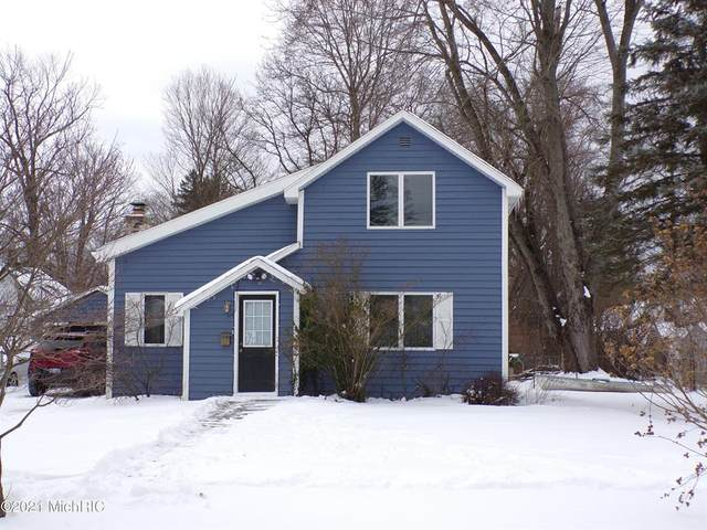 9 E Cass Street, Bangor, MI 49013 (#69021003305) :: GK Real Estate Team