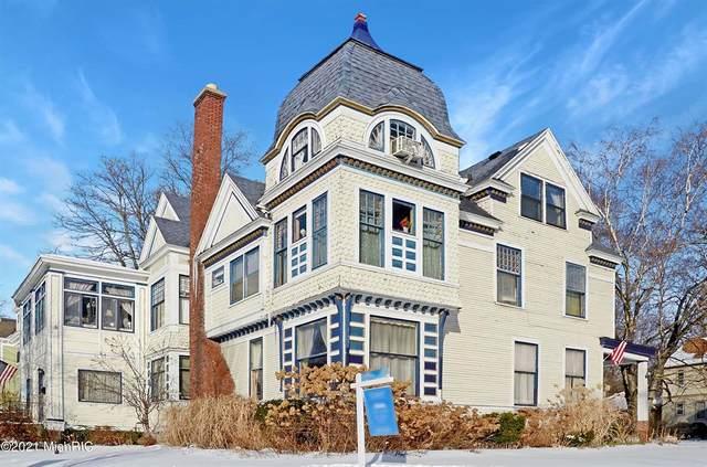 345 Washington Street SE, Grand Rapids, MI 49503 (#65021003405) :: Duneske Real Estate Advisors